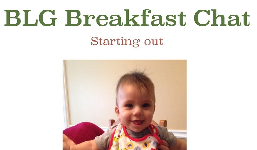 Baby Led Weaning: A Guide to Starting Solids