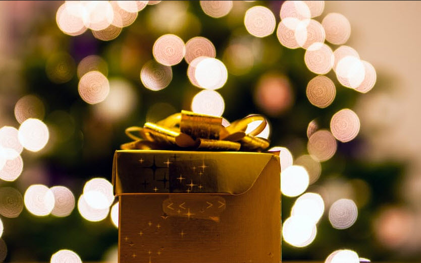 The Gift Giver Guide